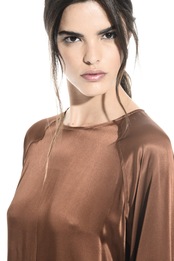 Loose fit blouse Intrend