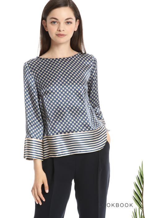 hot sale online 53d73 606c6 Camicie e Casacche da Donna a Prezzi da Outlet | Intrend