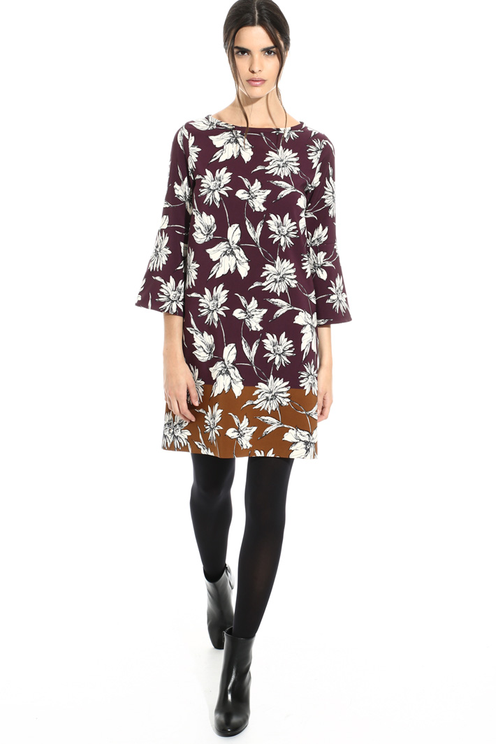 Cady dress with pockets Intrend