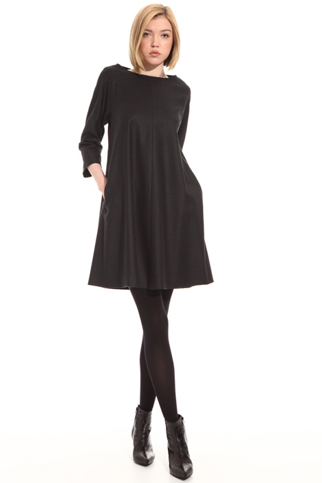 Pure virgin wool dress Intrend