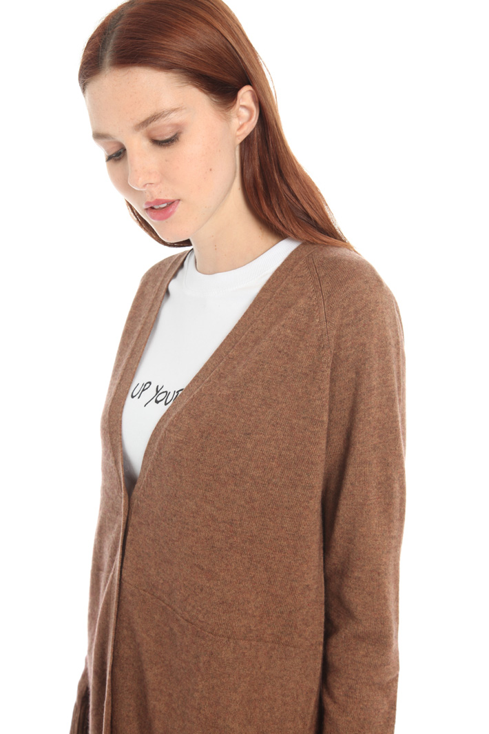 Pure wool cardigan Intrend