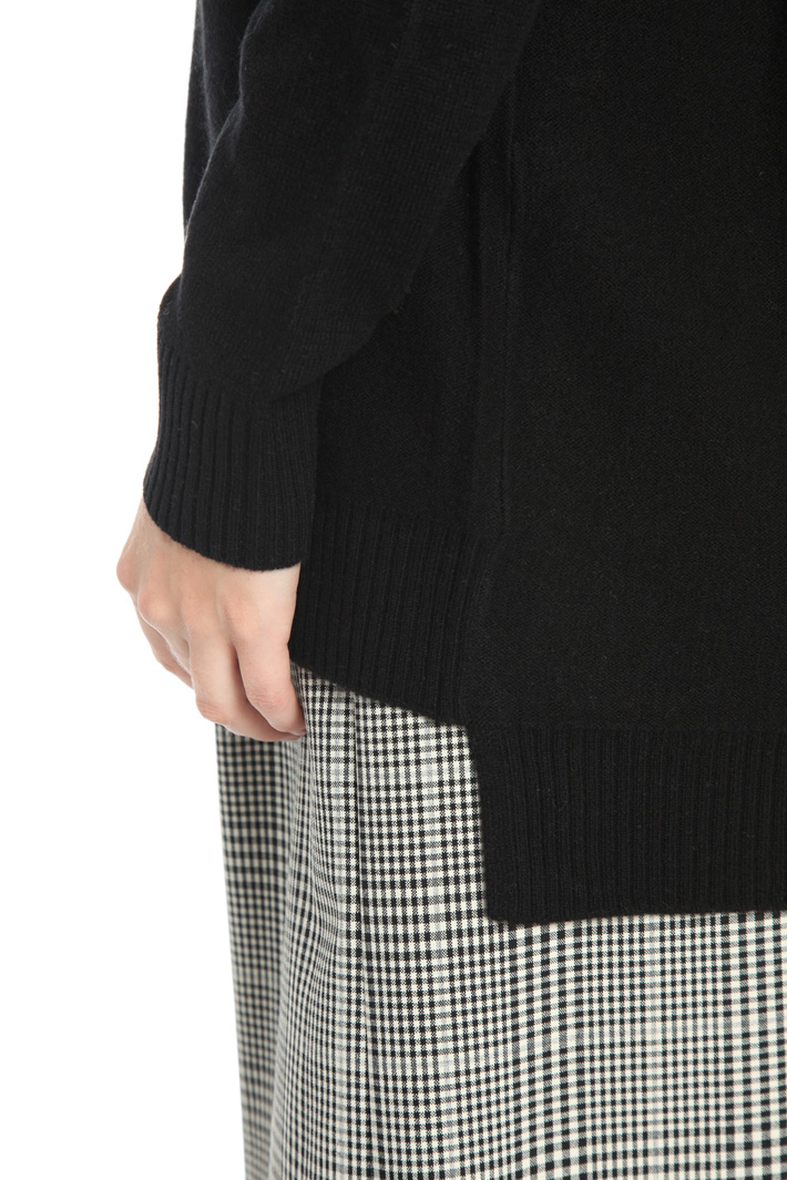 Pure wool cardigan Intrend