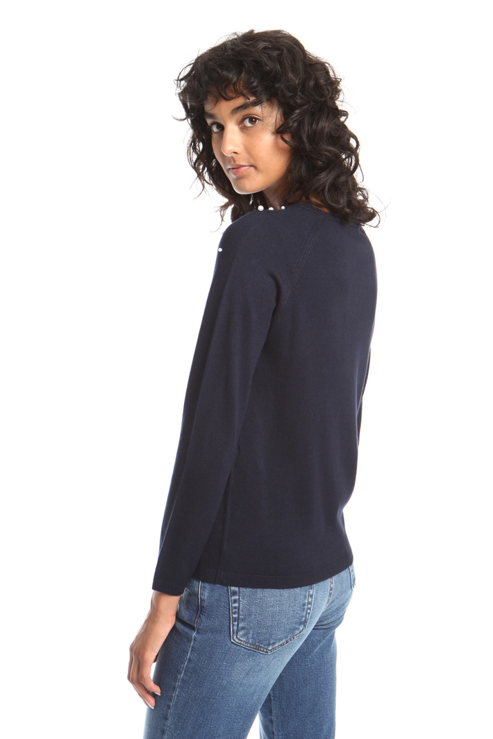 Pearl sweater Intrend
