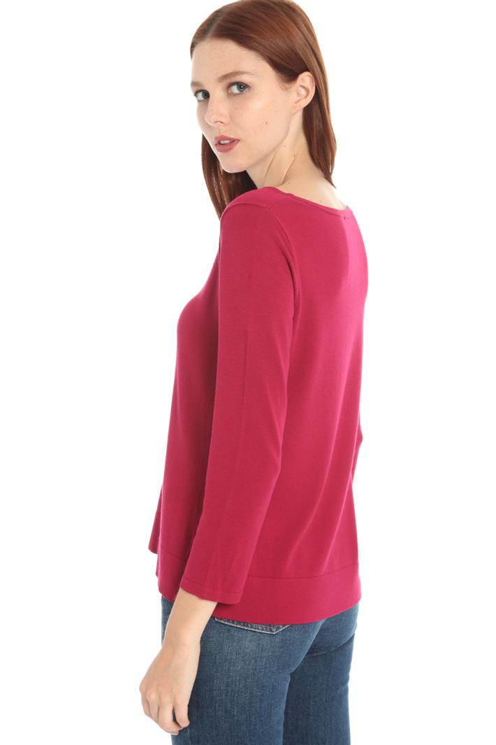 Viscose sweater Intrend
