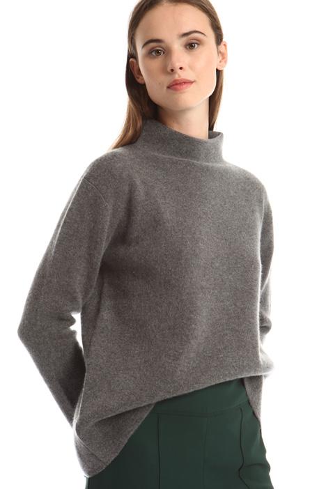 Maglia in lana e cashmere Intrend
