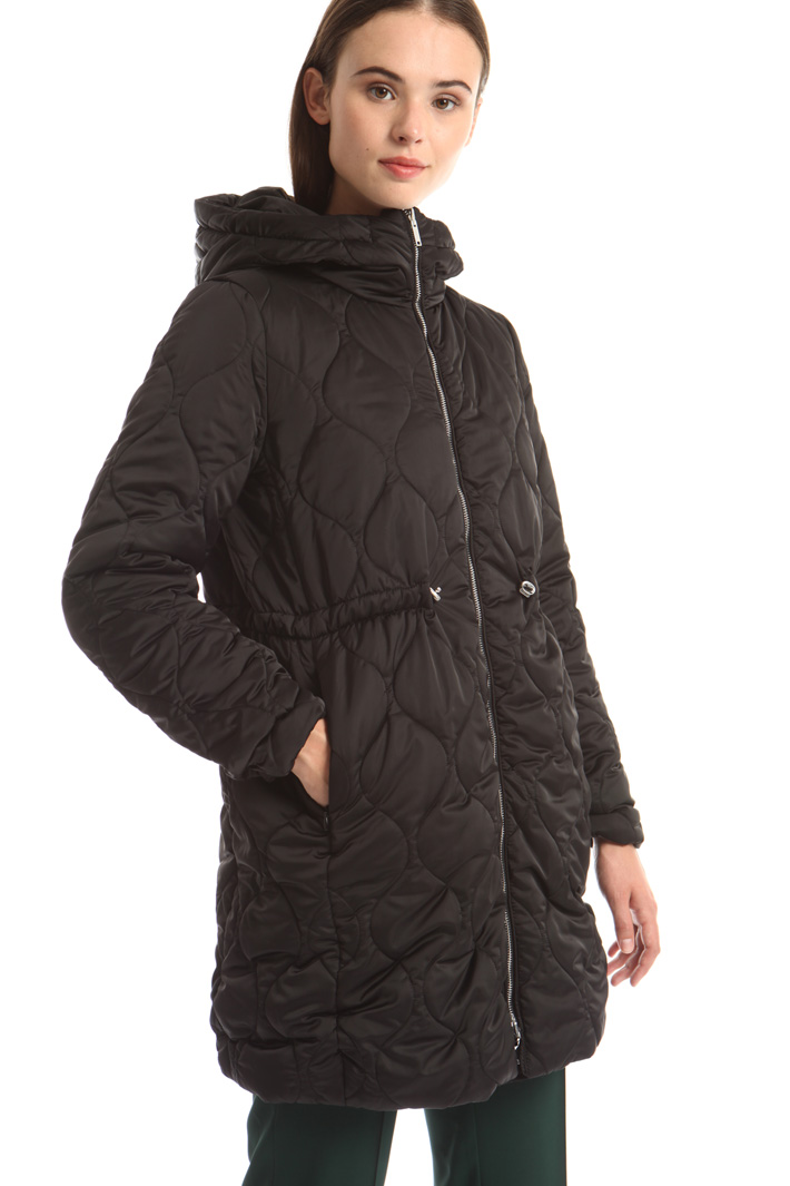 Reversible padded parka Intrend