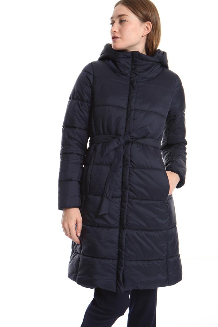 Water resistant puffer coat Intrend