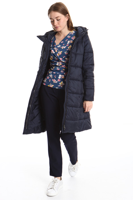 Water resistant puffer coat Intrend