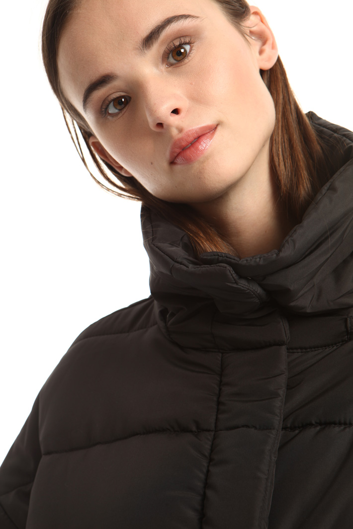 Oversized puffer coat Intrend