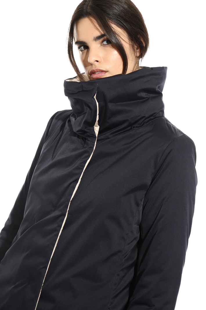 Reversible puffer coat Intrend