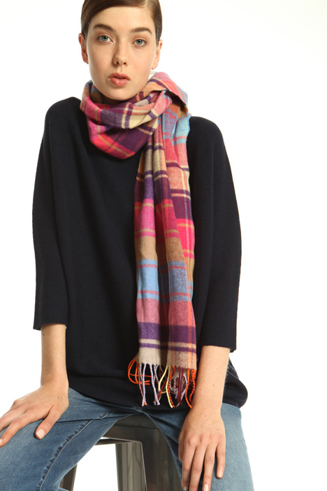 Pure cotton scarf Intrend