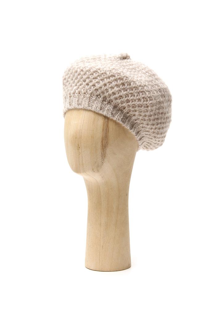 Mohair blend hat Intrend