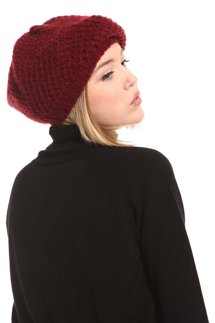Mohair blend hat Intrend
