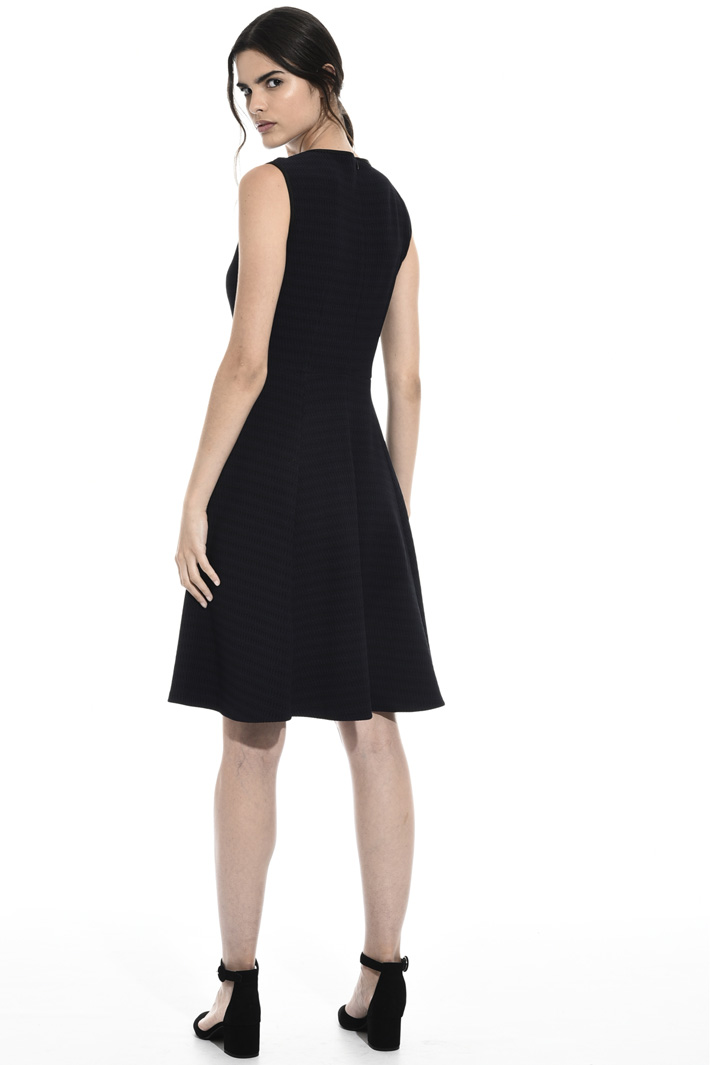 Flared dress Intrend