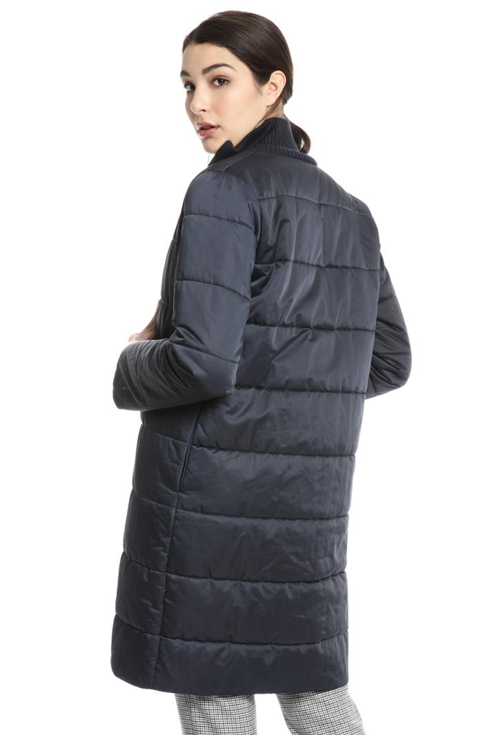 Modular coat Intrend