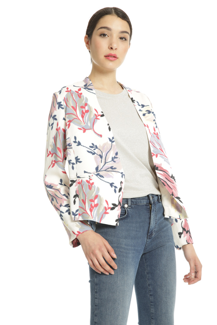 Fluid cady jacket Intrend