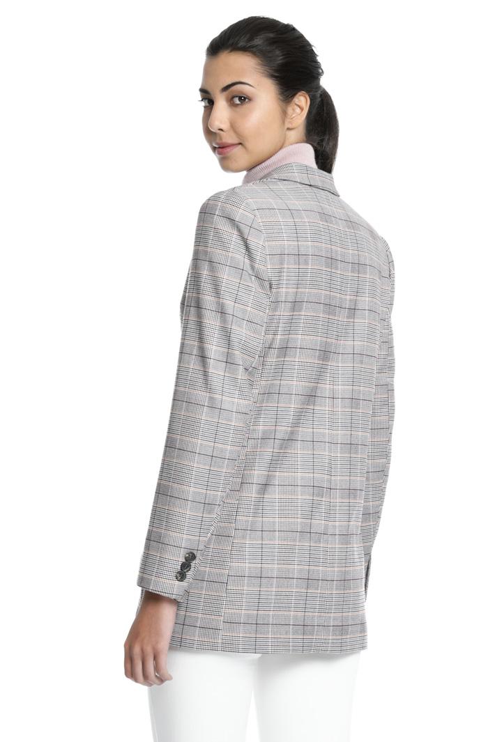 Straight cut cardigan Intrend