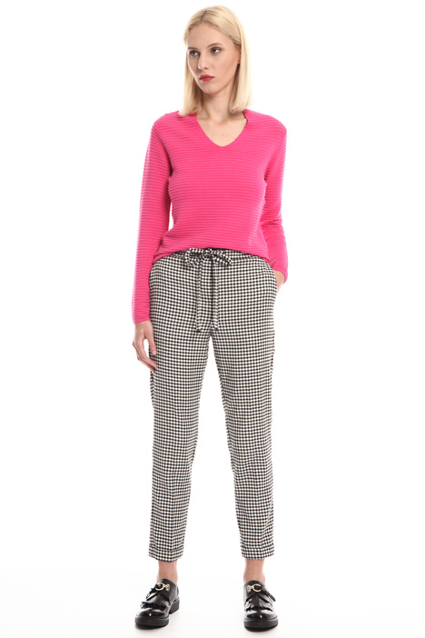 Drawstring trousers Intrend