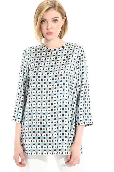 hot sale online f5ef3 a452b Camicie e Casacche da Donna a Prezzi da Outlet | Intrend