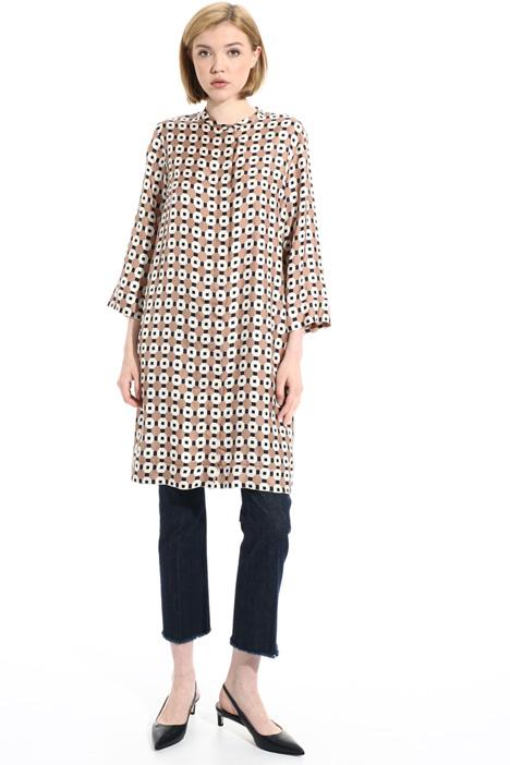 hot sale online 8e25c 2b41a Camicie e Casacche da Donna a Prezzi da Outlet | Intrend