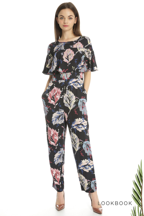 Fluid cady jumpsuit Intrend