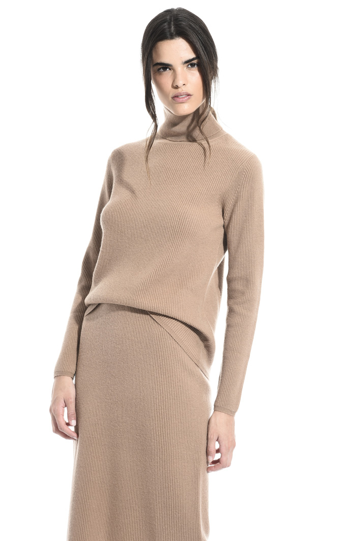 Cashmere and wool sweater Intrend