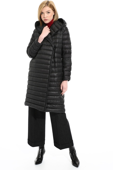 Soft-fit puffer coat Intrend