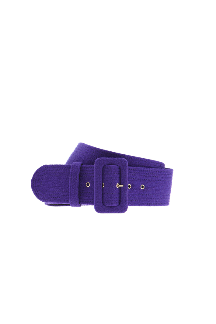 Wool belt Intrend