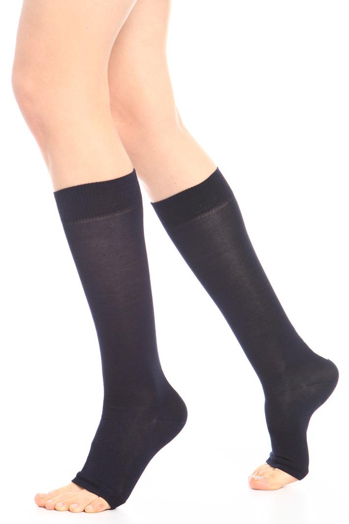 Cotton socks Intrend