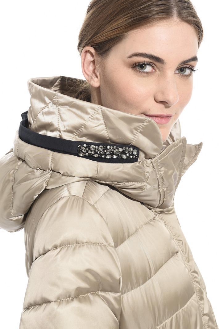 Coat collar Intrend