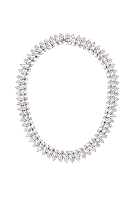 Degradé collar necklace Intrend