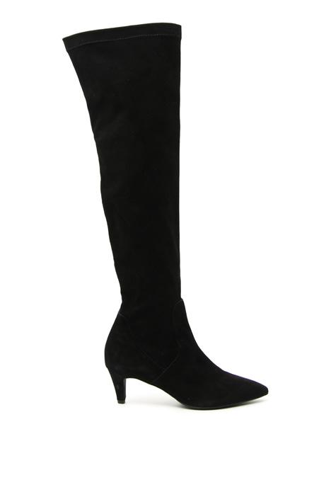 sale retailer d28f0 f806f Stivali da Donna in Taglie Comode | Intrend