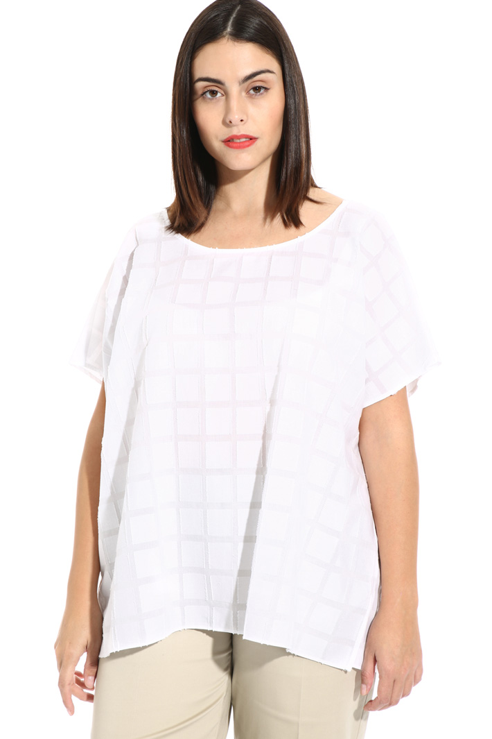 Fil coupé tunic Intrend