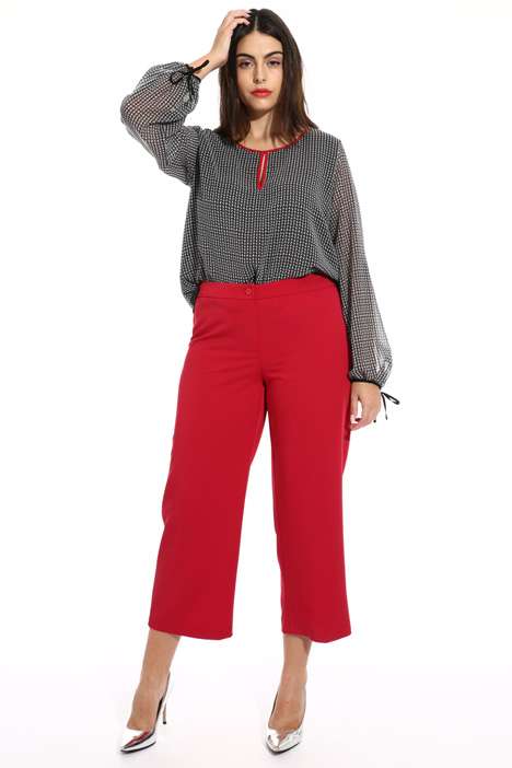 Cropper trousers Intrend