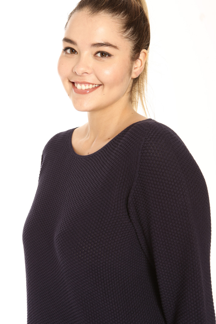 Pure cotton sweater Intrend