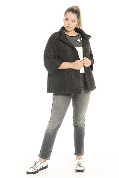 Boxy fit jacket Intrend