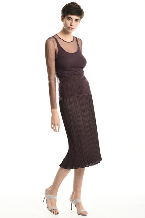 Tulle T-shirt Intrend