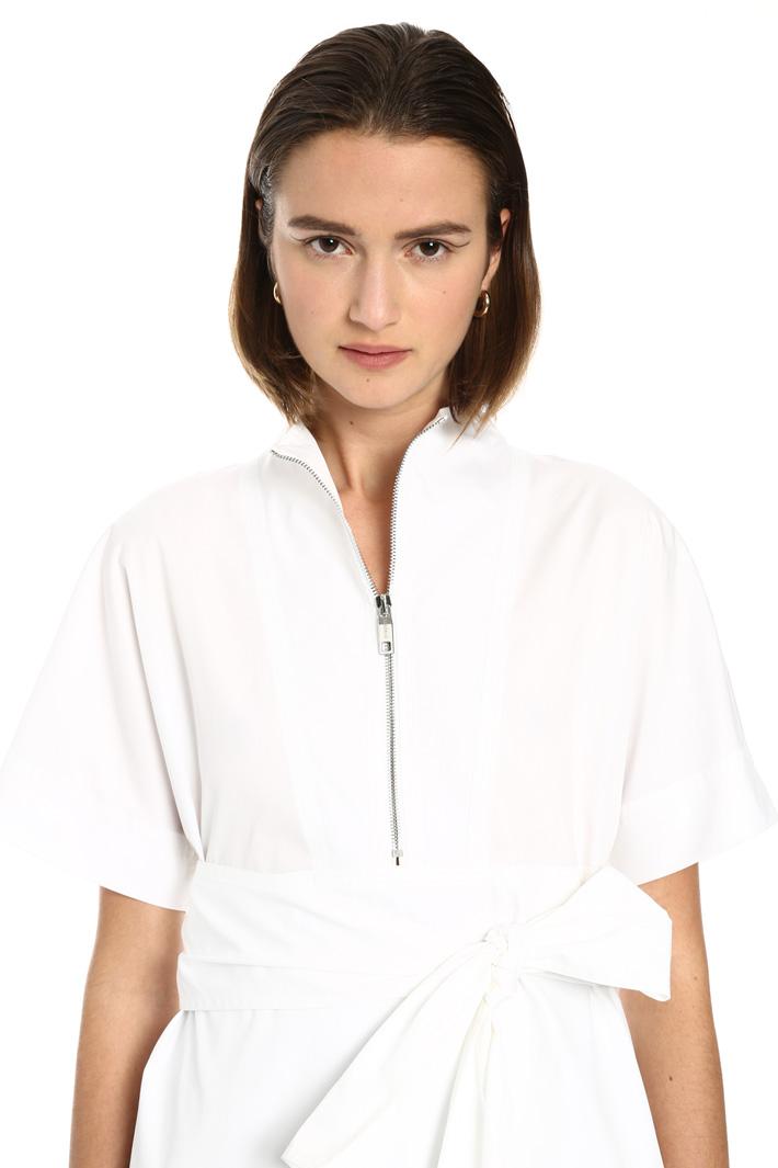 Kimono sleeve tunic Intrend