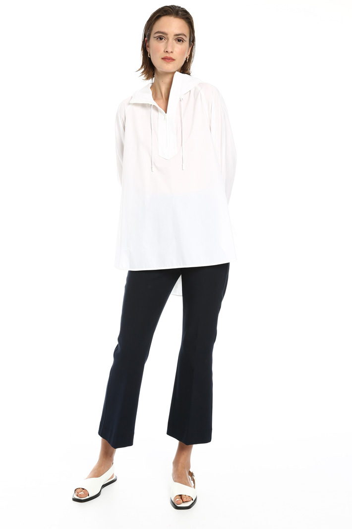 Pure cotton tunic Intrend