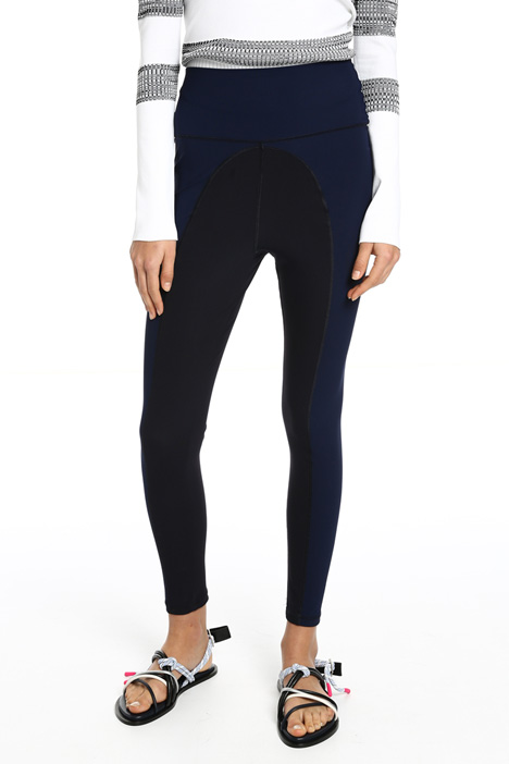 Leggings in jersey  Intrend