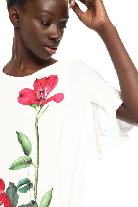 Drop shoulder T-shirt Intrend