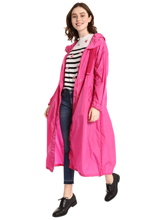 Long oversized parka Intrend