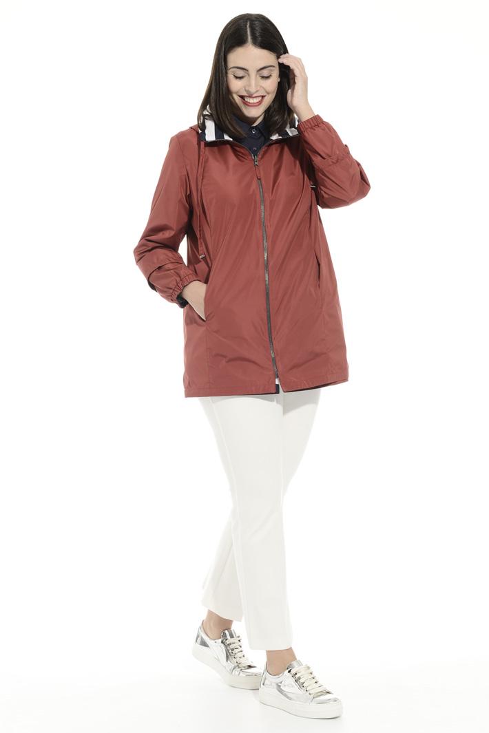 Reversible jacket Intrend