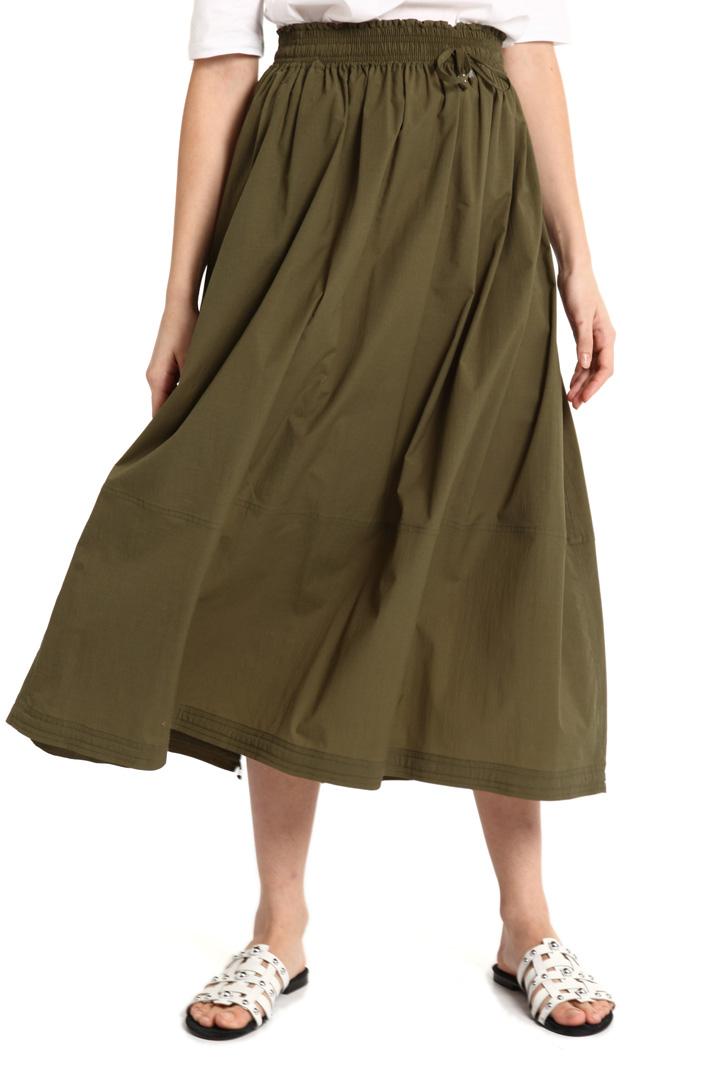 Drawstring skirt Intrend