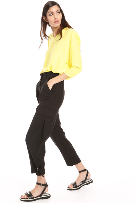 Front pocket trousers Intrend