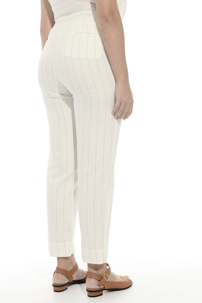 Gauze trousers Intrend