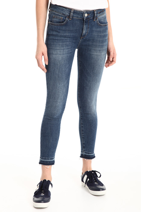 Five pocket skinny jeans Intrend