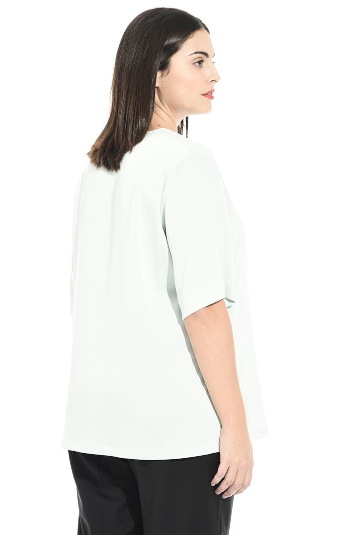 Fluid blouse Intrend