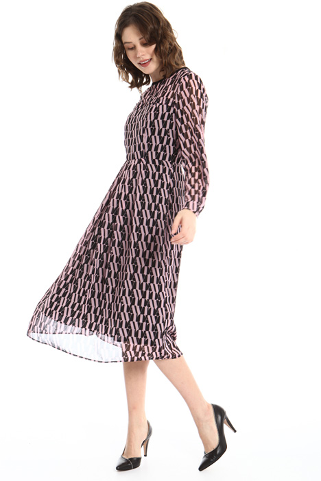 Long sleeve dress Intrend