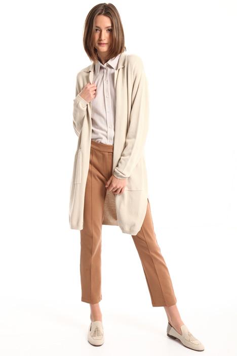 Pure cotton cardigan Intrend